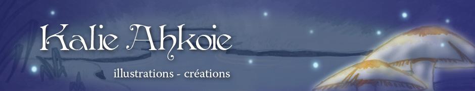 Kalie Ahkoie