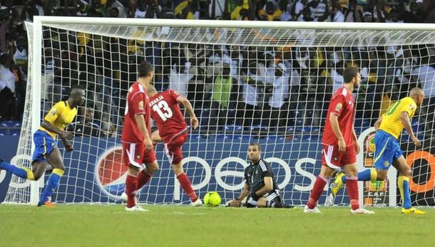 Copa África 2012