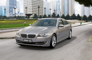 Crown BMW Used Cars