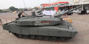 MBT Leopard Revolution