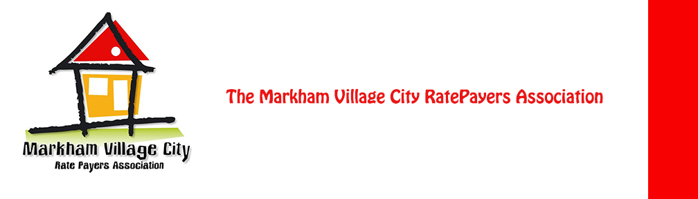 Markham Village City Ratepayers Association