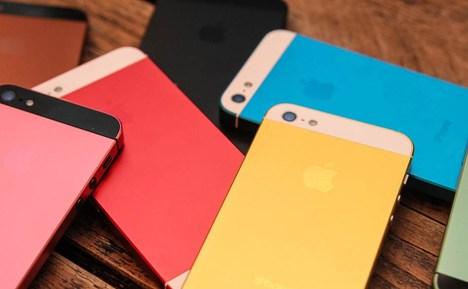büyük ekranlı iphone 2014'te