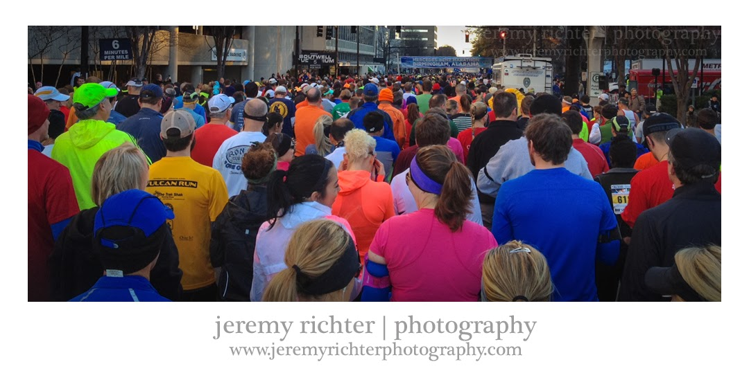 Jeremy richter photography blog 13th annual mercedes for Mercedes benz marathon birmingham