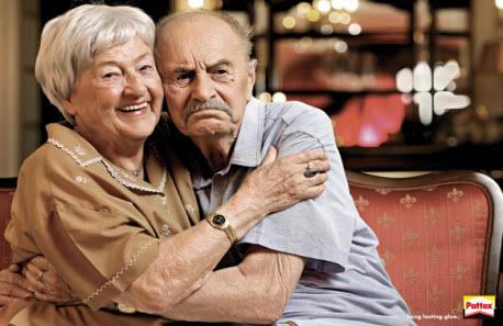 Лахматие старушки