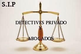 Detectives y Abogados