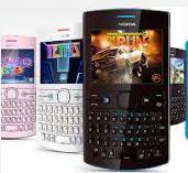 Nokia Asha 205 User Manual Guide