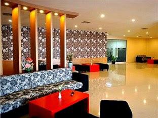 Hotel Murah Dekat Stasiun Pekalongan - Hotel Sahid Mandarin Pekalongan