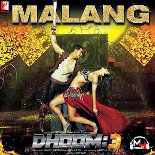 Malang (Dhoom 3) 3gp, Mp4, PC HD
