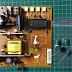 修理, 液晶螢幕 (LCD)