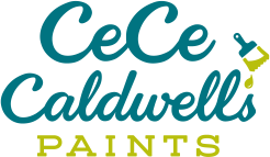 CeCe Caldwell's Natural Chalk + Clay Paints
