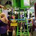 Puluhan Stand Mulai Berdandan Menjelang Pameran Pendidikan Kabupaten Blora 2015
