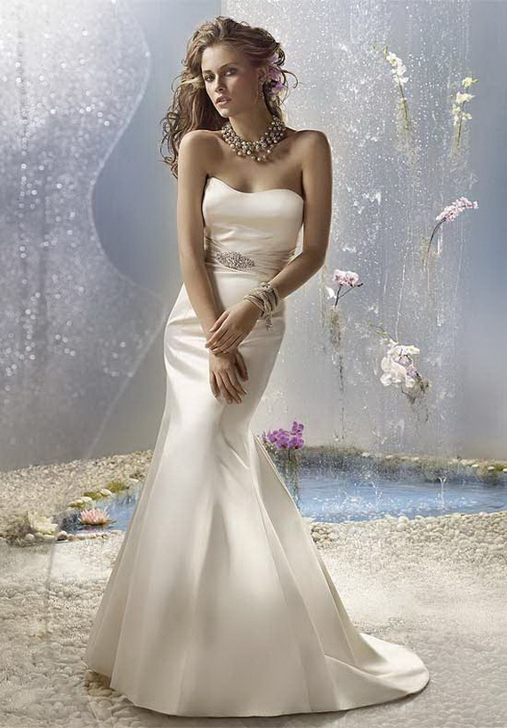 Tara Keely Wedding Dresses - World of Bridal