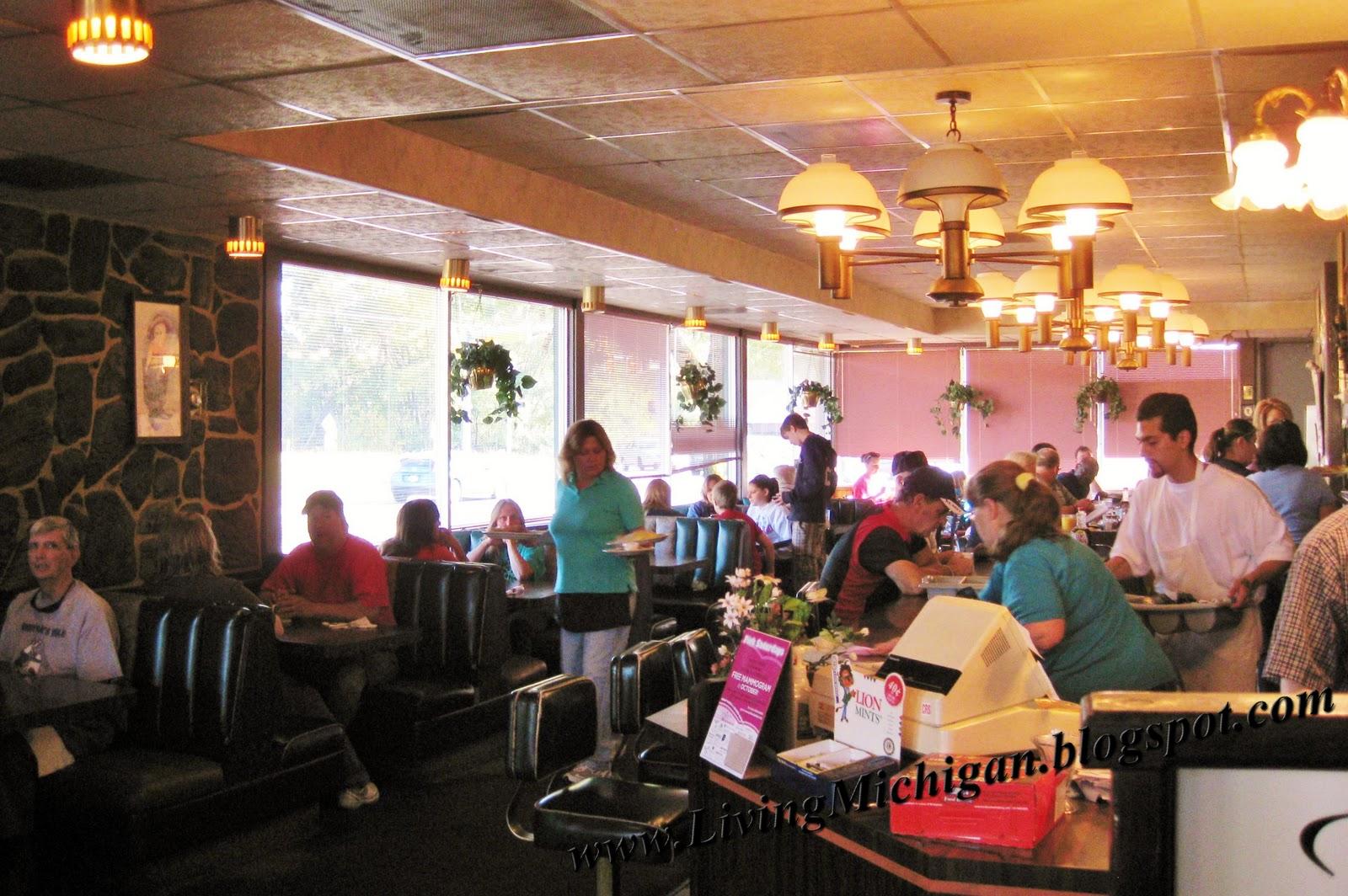 Living Michigan Family Sharing Our Love Of Restaurant Photo Malia Mediterranean Bistro Battle Creek