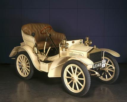 First Automobile Ever Made >> The Twenty-First Century Car: First Car Ever Made
