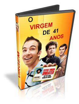 Download O Virgem de 41 Anos Dublado DVDRip 2011 (AVI + RMVB Dublado)