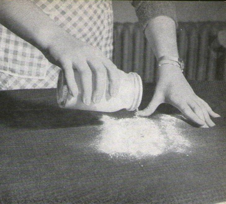 Come togliere le macchie gialle dalle tovaglie