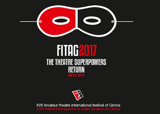 Benvinguts al FITAG 2017