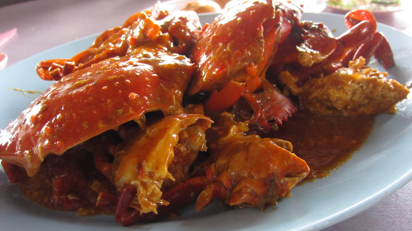 cheap nice popular seafood johor