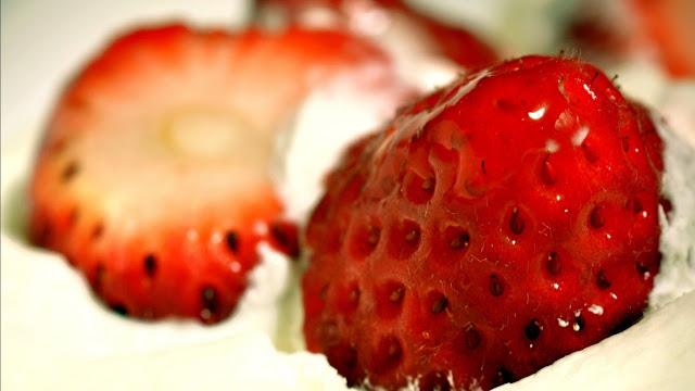 red strawbery