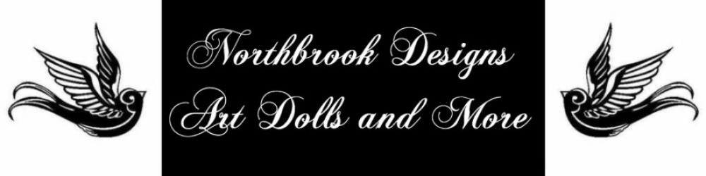 Northbrook Designs Art Dolls and More