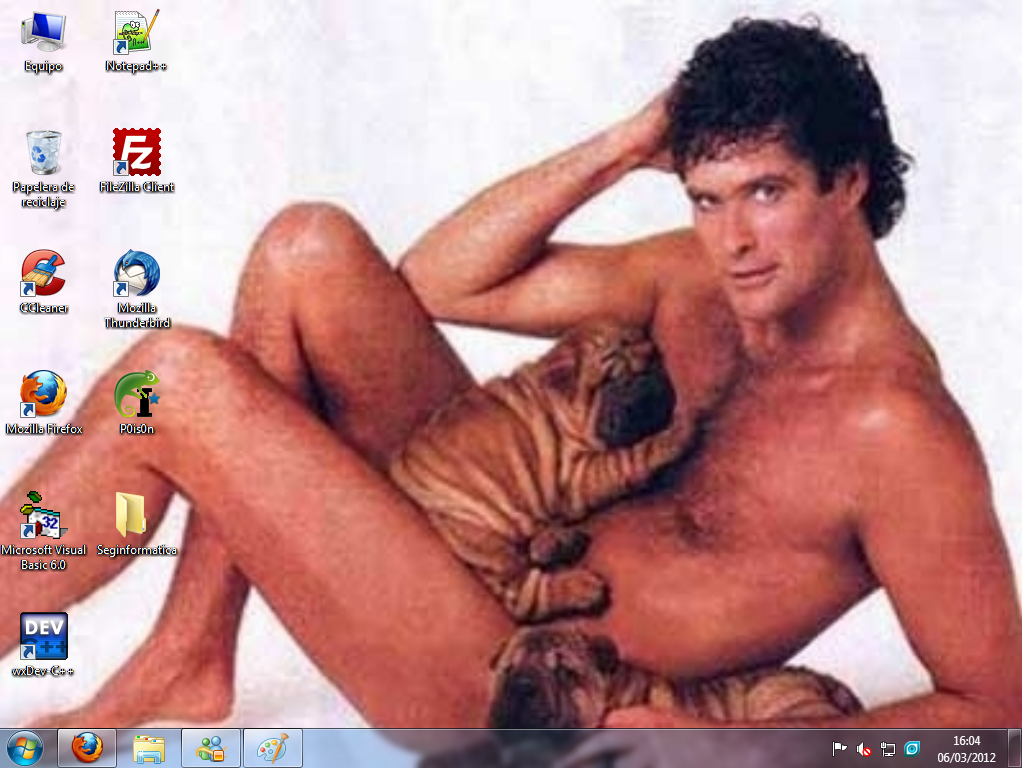 ataque david hasselhoff en red wifi