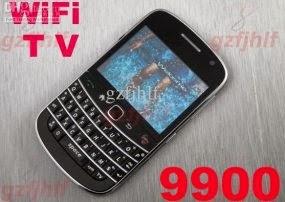 Tiruan BlackBerry Bold 9900
