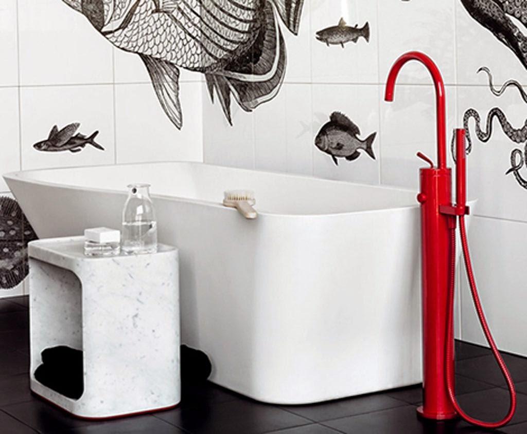 Gtp tarragona cambia las paredes de tu ba o for Vinilos para paredes de banos