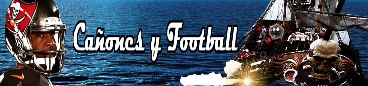 Cañones y Football: Tampa Bay Buccaneers en castellano