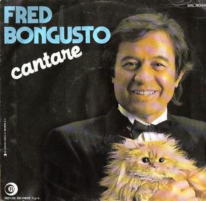 Sanremo 1986 - Fred Bongusto - Cantare