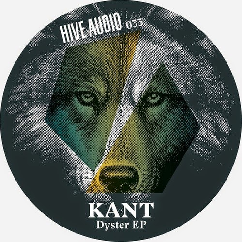 KANT - Dyster EP