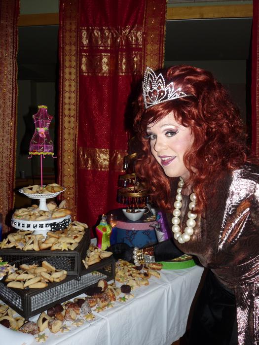 Cuisinetc A Culinary Journey Via Catering Purim A