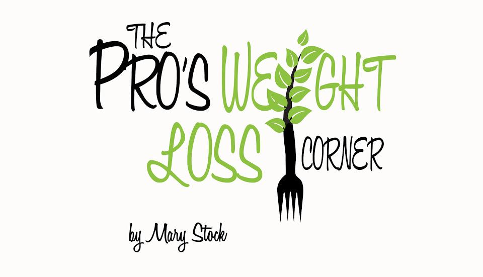 The Pro's Weight Loss Corner