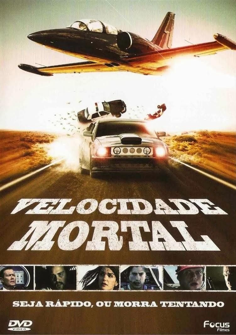 Velocidade Mortal – Dublado (2010)
