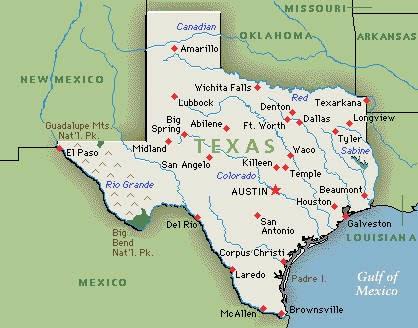 Apostillas todo texas