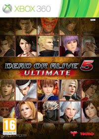 Dead or Alive 5: Ultimate