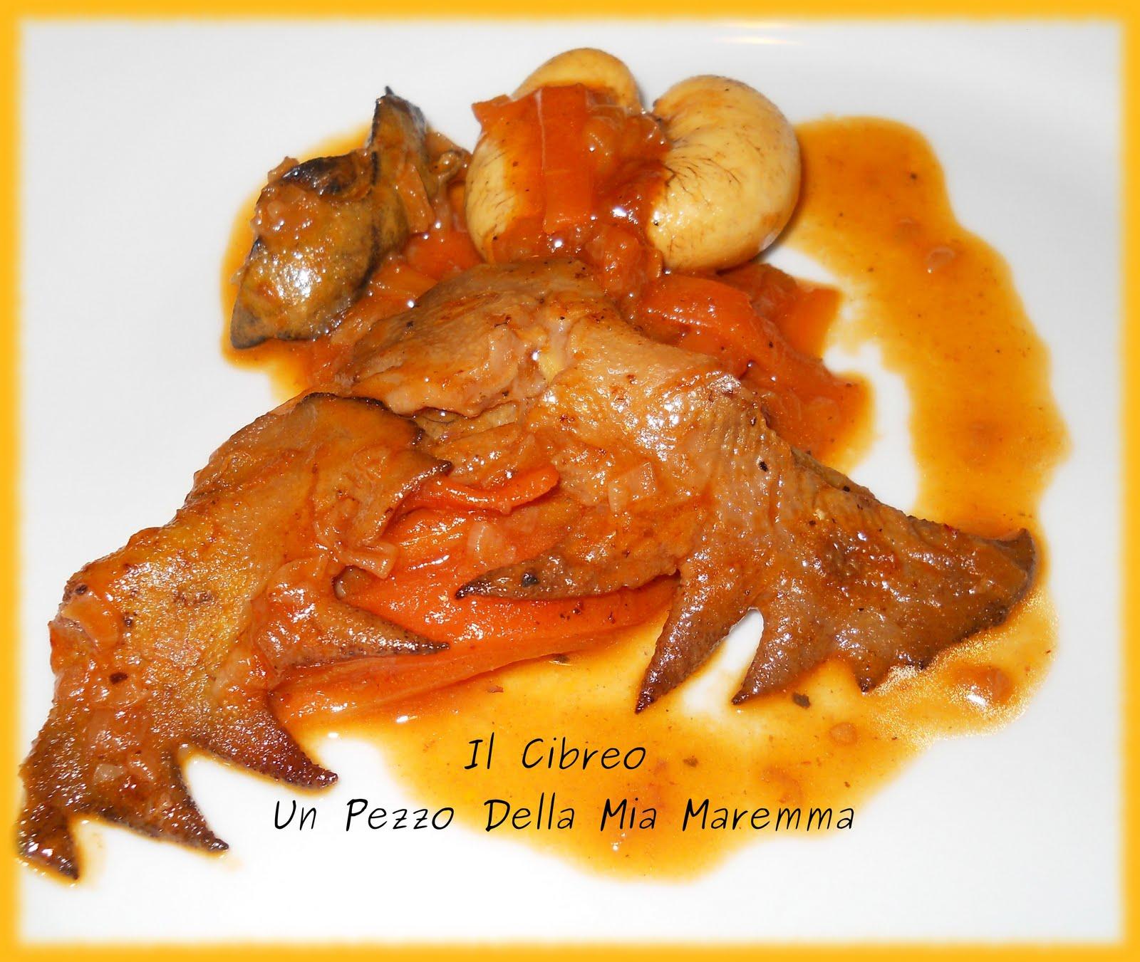 il cibreo. il piatto amato da caterina de' medici - un pezzo della ... - Come Cucinare Il Gallo