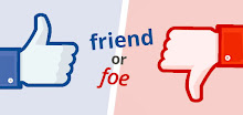 LVS Friend or Foe Score Card