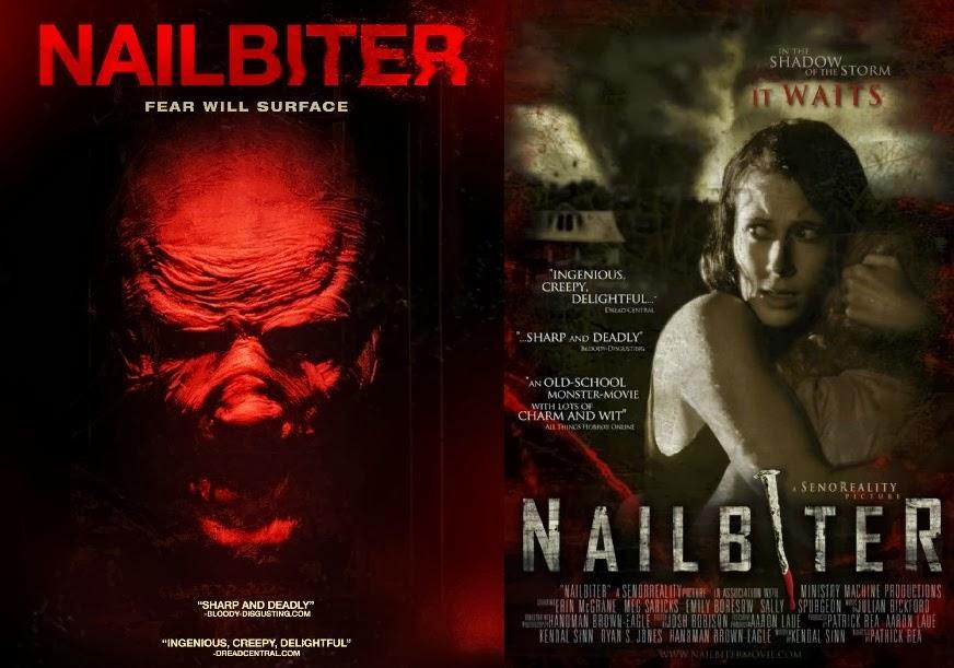 Film Nailbiter (2013)