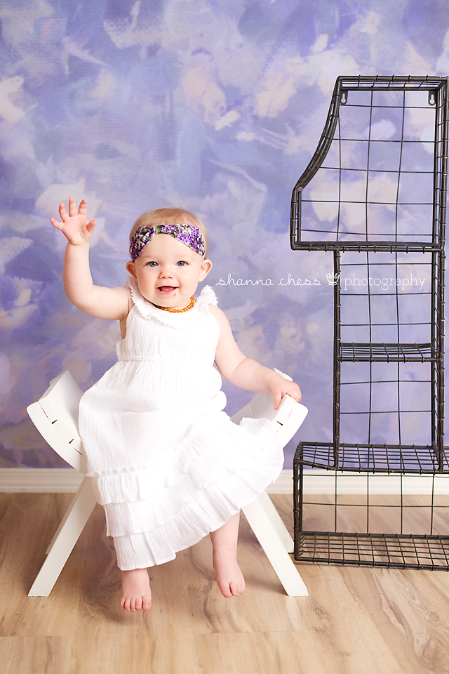 eugene springfield oregon baby photography one year