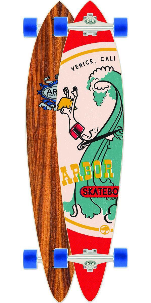 Arbor fish skateboard arbor tool galleries for Arbor fish longboard