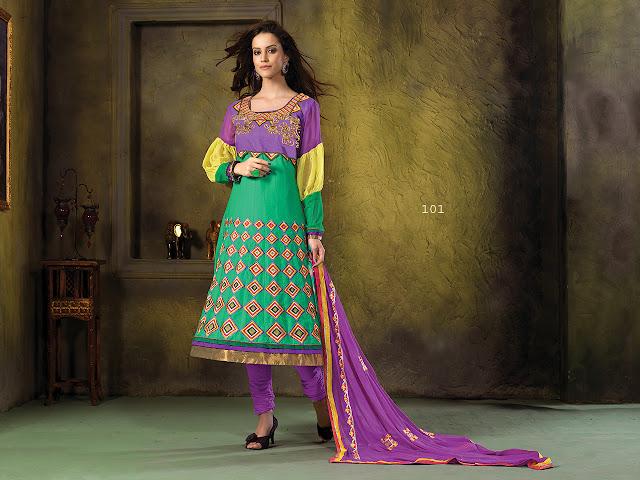 Online Shopping of Party Wear Salwar Kameez – Indian Fancy Designer Salwar Suits