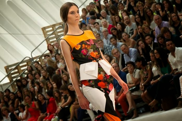 Blogs moda hablan Valencia Fashion Week 2014