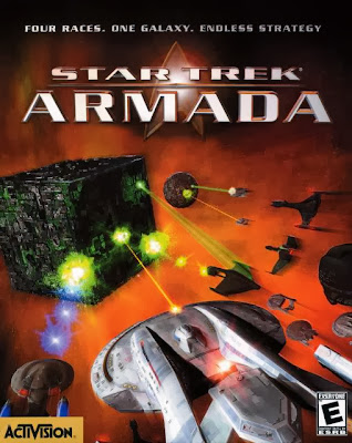 Star Trek Armada Free Download