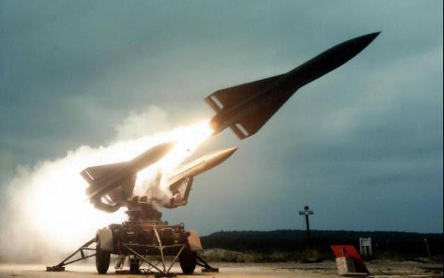 Συριακοί πύραυλοι S-200 κατέρριψαν ισραηλινό μαχητικό ενώ πετούσε πάνω από το Ν Λίβανο!!!