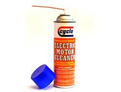Electric Cleaner Cara Praktis Membersihkan Komponen Kelistrikan