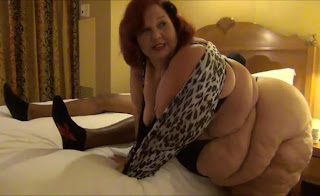 Her super size 72inch ass is all he needs.mov snapshot 10.16 %5B2014.07.20 20.10.44%5D Am I Fat Enough for You