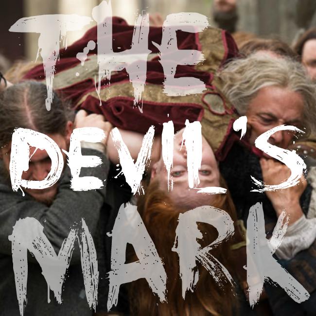 Outlander Cast: The Devil's Mark