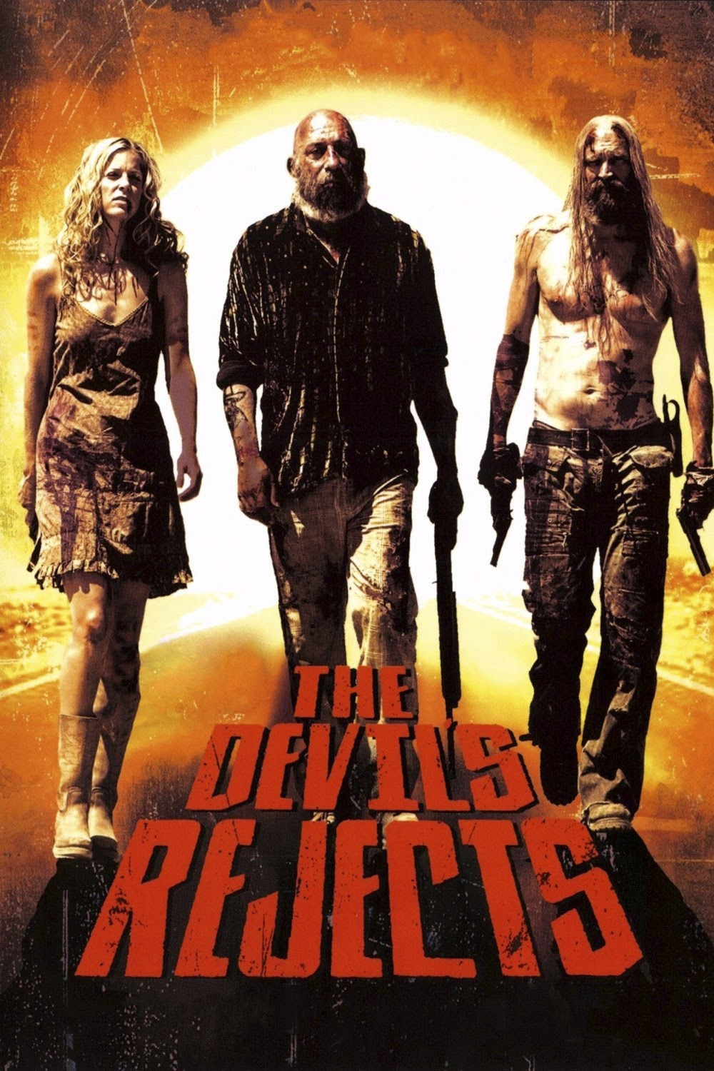 The Devil's Rejects 2005