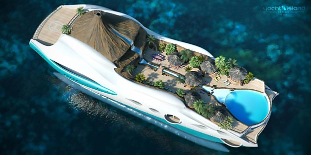 நகரும் உல்லாச குட்டித் தீவு... Luxery-Island-Ship+%25282%2529