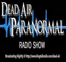 Cornerstone Paranormal as the Featured Guests